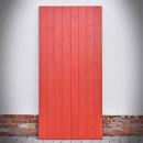 borovicové dveře