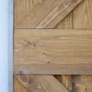 dřevěné latě