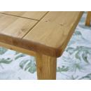 Rustikální stůl