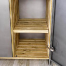 skříň lofotová