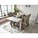 Dřevěný stůl rustikální