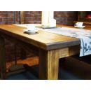 Voskovaný stůl