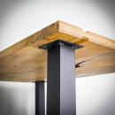 vysoké nohy ke stolu