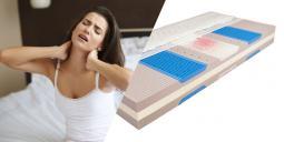Koupit či nekoupit matraci online?