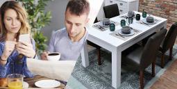 Jak vytvořit dokonalý jídelní prostor?