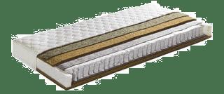 Materace do łóżek drewnianych